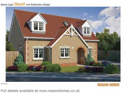 Reason Homes - House Type Photo